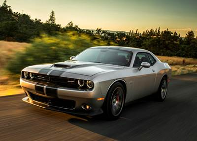 2017 muscle car buying guide: what to get when you are ready for