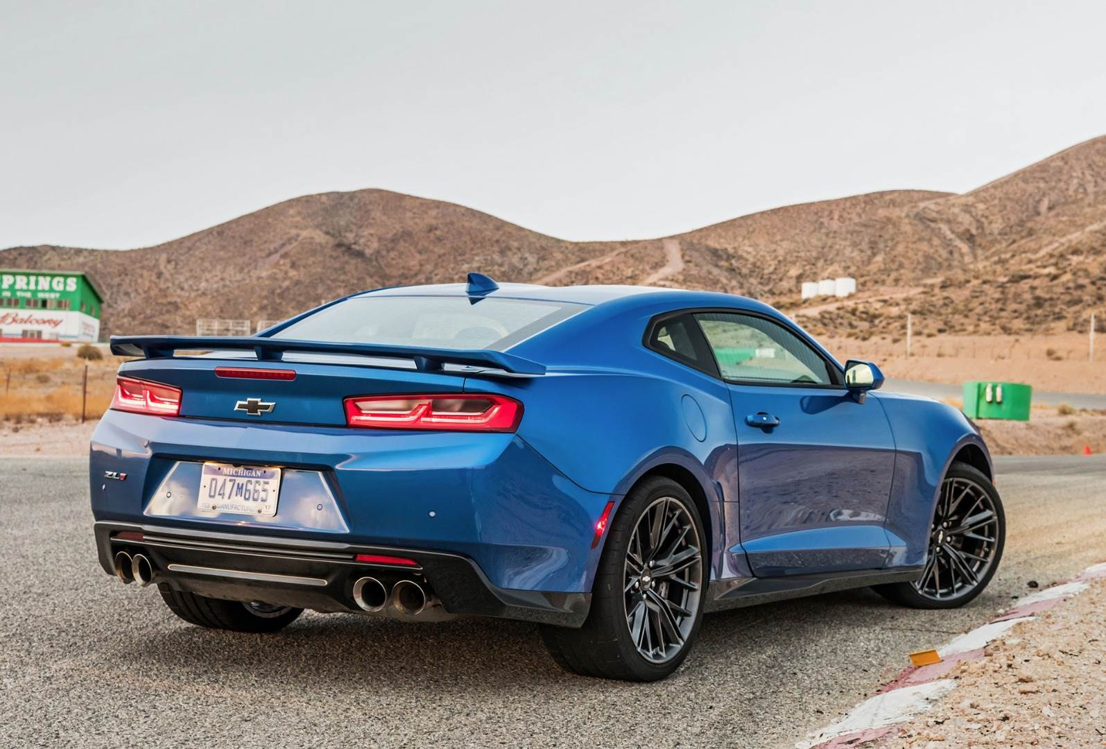 2017 Muscle Car Buying Guide What To Get When You Are Ready For