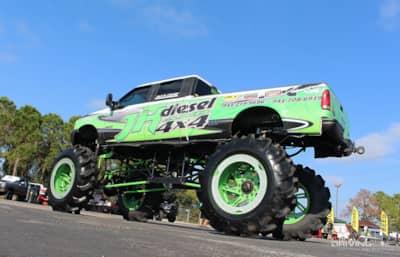 2017 Florida Truck Fest | DrivingLine