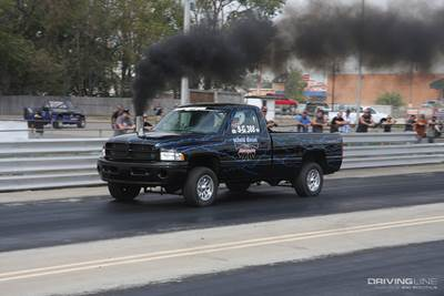5 of the Fastest Cummins-Powered Dodge Rams in Existence