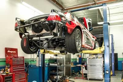 Formula for Success: Alex Heilbrunn's Monster BMW E46 | DrivingLine