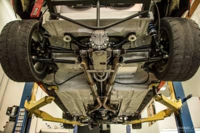 Formula for Success: Alex Heilbrunn's Monster BMW E46   DrivingLine