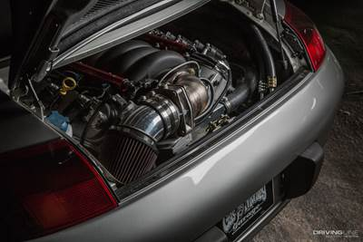Top Swaps: 5 LS-Swapped Vehicles That Deserve Another Look