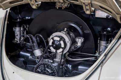 Hot Rod Bug: Gas Monkey Garage's 1965 Volkswagen Beetle   DrivingLine
