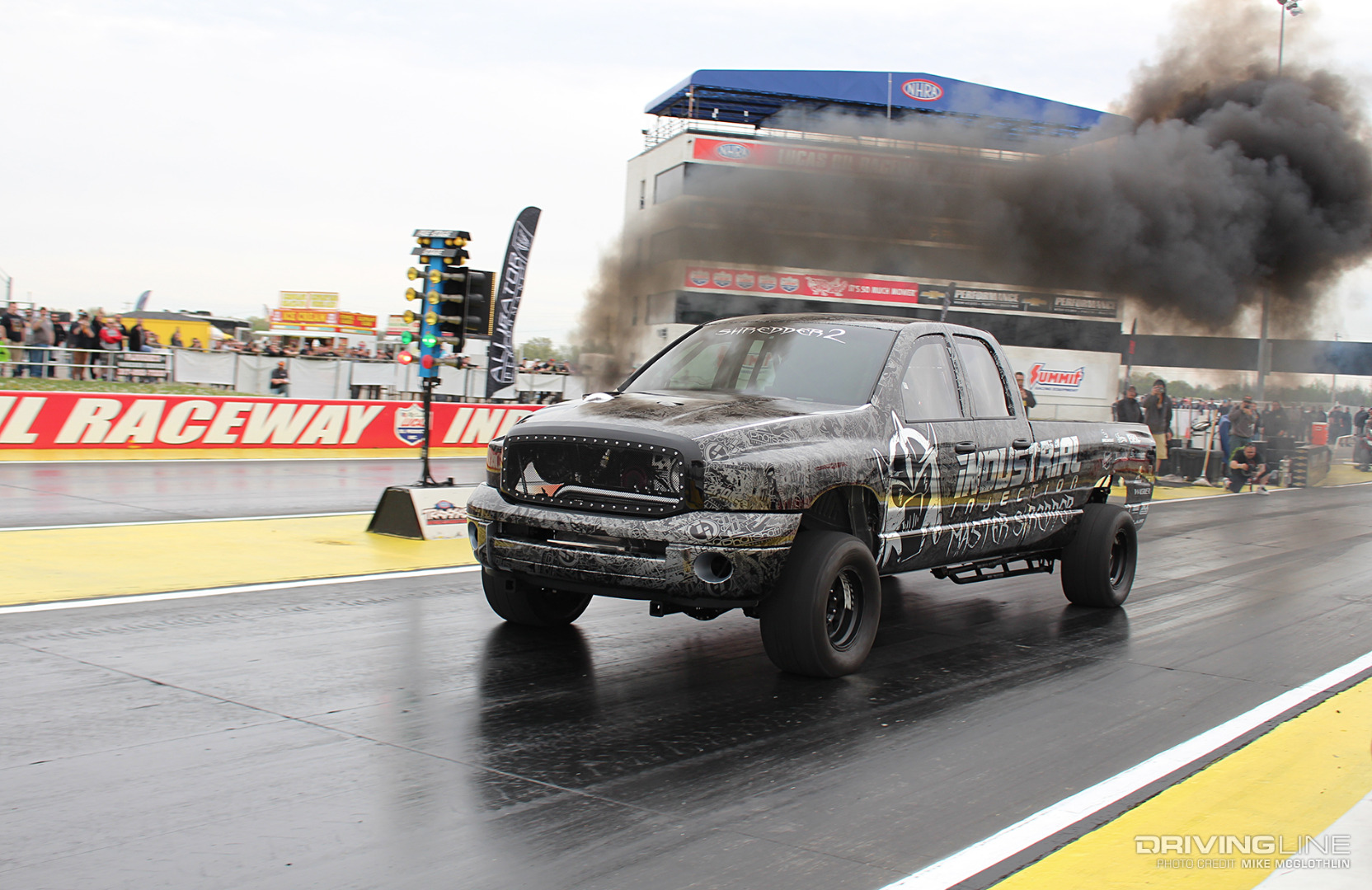 The Trucks of Ultimate Callout Challenge 2017: Part 2 ...