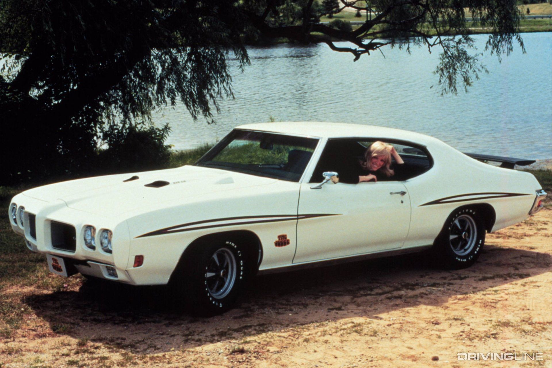 The First Muscle Car: Pontiac GTO Through the Years ...