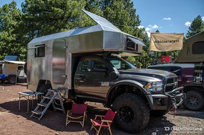 10 Rigs From Overland Expo That Will Make You Want to Sell
