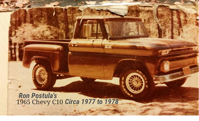 A Tribute to Dad: Breathing New Life Into This Classic C10